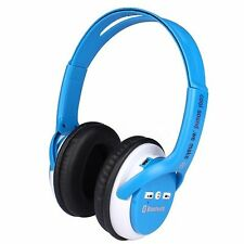 Wireless Bluetooth Stereo Headset Headphone For HTC Windows Phone 8X Nokia Lumia