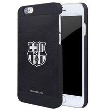 Barcelona FC Oficial Aluminio Caja del Teléfono para iPhone 7