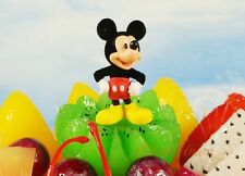 Cake Topper Disney Mickey Mouse Toy Model Figure Decor Decoration K1115