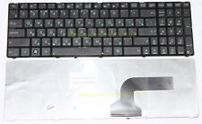 Brand New For ASUS X66 X66IC BLACK RU/Russian KEYBOARD WITH FRAME