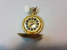 Vintage Sutton mechanical miniature pocket watch,very good condition,       M716
