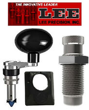 LEE Deluxe Quick Trim 90437 + Quick Trim Die 90179 Combo 223 Rem New!