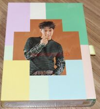 EXO LAY'S HAPPY LOTTO BOX SMTOWN COEX Artium GOODS LAY PHOTOCARD NEW