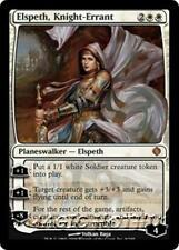 ELSPETH, KNIGHT-ERRANT Shards of Alara MTG White Planeswalker Soldier MYTHIC