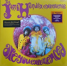 "33T.  JIMI HENDRIX   ""are you experienced""    NEUF SOUS BLISTER      S/S"