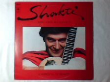 SHAKTI with JOHN McLAUGHLIN A handful of beauty lp ITALY COME NUOVO LIKE NEW!!!