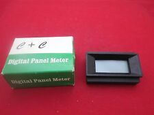 C+C Digital Panel Meter PM-188BL new
