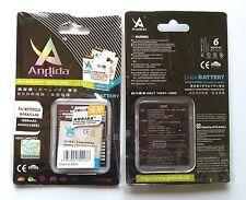 Batteria maggiorata originale ANDIDA 1600mah x Motorola XT530 XT531 XT532 Domino