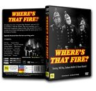 WHERE'S THAT FIRE (Go To Blazes) - Will Hay [1940] DVD