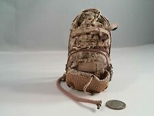 soldier story navy seal gunner backpack 1/6 toys dragon bbi bag gi joe dam