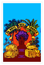 "Cuban decor Graphic Design movie Poster for""Art of the Cigar""Arte del TABACO"