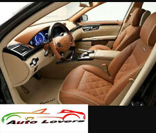 ★Premium Quality Luxury Range of PU Leather Car Seat Cover For Tata Nano★SC7