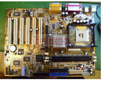 100% NEW ASUS P4B266-C  478 845 motherboard   (by DHL or EMS )