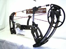 New 2016 Fred Bear Escape Shadow Bow Left Hand 55-70#  25.5-30  inch draw