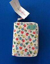 ORIGINAL CATH KIDSTON ZIPPED TRAVEL PURSE/TICKET/CARD/OYSTER CARD HOLDER - BNWT