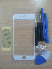 Kit reparacion Cristal de Pantalla Digital Blanco para Apple Iphone 6 4,7""