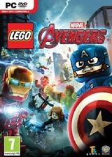 LEGO Marvel's Avengers PC GAME ( AUSSIE VERSION) BRAND NEW EXPRESS SHIPPING