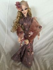 Tonner Wilde Evangeline Ghastly ~ Gothic Rose Parnilla ~ complete doll