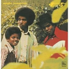 *NEW* CD Album The Jackson 5 - Maybe Tomorrow (Mini LP Card Style Case)