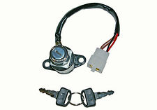 Honda CD125TC Benly ignition switch (82-85)  4 wires, new - fast despatch