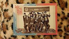 Exo k m kcon hidden music video official photocard card Kpop K-pop got7 bts got7