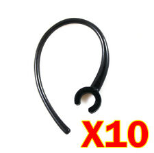 M10 LG HBM800 HBM810 HBM900 SOLAR EARLOOP EARHOOKS EAR LOOP LOOPS HOOK HOOKS X10