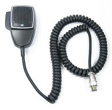 Cb Radio Replacement Microphone Amc-5021 6 Pin For Tti Tcb660 Tcb770 Tcb880