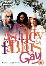 Absolutely Fabulous Gay - Dutch Import  DVD NUOVO
