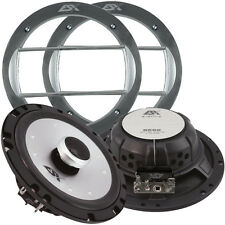 ★ ESX SE 62 Koax Lautsprecher Paar für Nissan Maxima