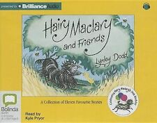 HAIRY MACLARY & FRIENDS: A COLLECTION OF ELEVEN FAVOURITE STORIES by Lynley...