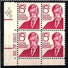USA - STATI UNITI - 1968 - Americani famosi