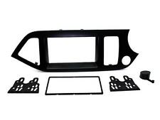 CT23KI30 Kia Picanto 2001On wards  Double Din Stereo Facia Kit