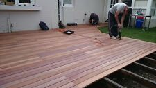 Decking  Pelawan Northern Box 90x19 super strong and durable