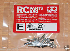 Tamiya 58557 Unimog 406 Wheelie/CW01, 9465943/19465943 Screw Bag E, NIP