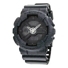 Casio G-Shock Heathered Analog Digital Watch GA110HT-1A