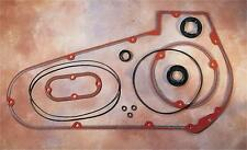 James Gasket Primary Cover and Inspection Cover Gasket Kit JGI-60538-81-K