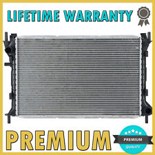 Brand New Premium Radiator for 00-07 Ford Focus 2.0L L4 AT MT