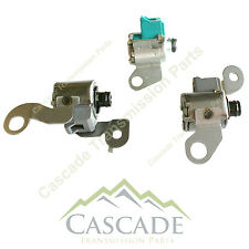 A340E A343F A343F Transmission Master Solenoid Kit Set Package Toyota Lexus 00+