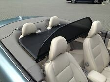 Volvo C70 convertible mesh wind deflector to fit 2006-present NEW / CABRIOLET