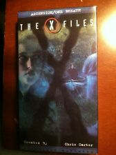 The X-Files - Ascension/One Breath (VHS, 1997)