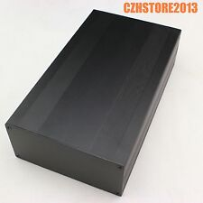 245*145*70mm Aluminum Enclosure Case Box for Tube Amplifier Preamp DIY project