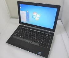 Dell Latitude E6330 Intel Core i5 3320M @ 2.60GHz  8GB 128GB, DVD-RW Win7