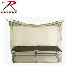 Rothco 8074 Olive Drab Mosquito Net Bar