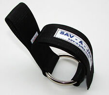 "Sav-A-Jake Firefighter Axe Holster 2 1/2"" ring"