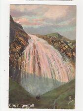 W. Krahmer, Engstligenfall, Tuck 238 B Postcard, A690