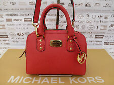 Genuine MICHAEL KORS Handbag MINI SATCHEL Shoulder Bag Leather Bags BNWT RRP£220