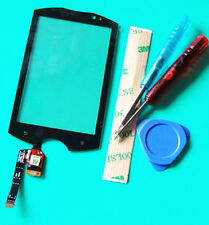 Touch Screen Glass Digitizer Replacement For Sony Ericsson WT19 WT19a WT19i