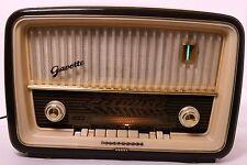 TELEFUNKEN Gavotte 1063 TOP  Röhrenradio   tube Radio 3DS 5010