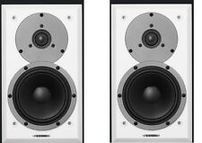 DYNAUDIO EMIT M10 Altavoces PAR (PAIR) ALTO END 150W RMS WHITE