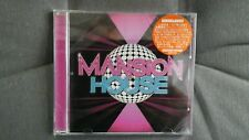 COMPILATION - MANSION HOUSE. CD